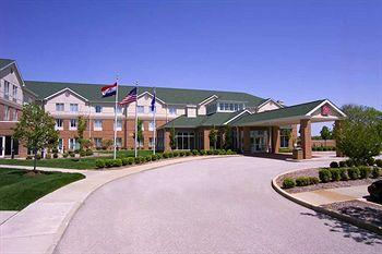 Hilton Garden Inn St. Louis/O'Fallon