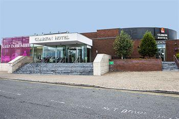 Photo of Clarion Hotel Dublin Airport
