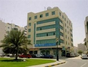 Photo of The Suites Hotel Apartments Sharjah