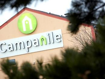 Campanile Gonesse - Le Bourget