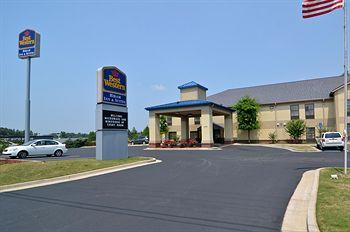 ‪BEST WESTERN Hiram Inn & Suites‬
