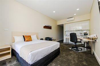 Photo of Belconnen Hotel/Motel and Serviced Apartments Canberra