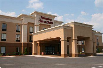 ‪Hampton Inn & Suites Lamar‬