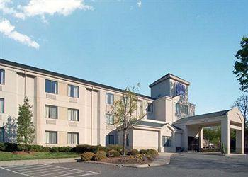 Sleep Inn Billy Graham Parkway