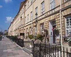 Photo of Carfax Hotel Bath