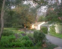 Photo of Backyard Garden Oasis B&B Middletown