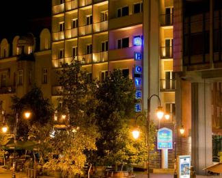 Photo of Best Western Hotel Turist Skopje