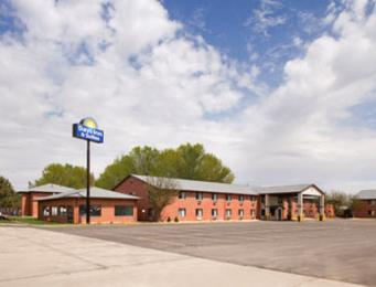 Days Inn Hotel Waterloo IA