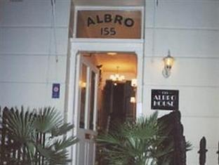 Albro House