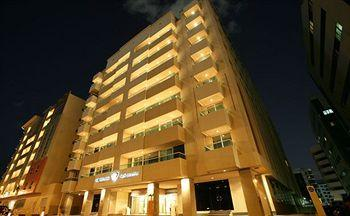 Photo of Belvedere Court Hotel Apartments Dubai