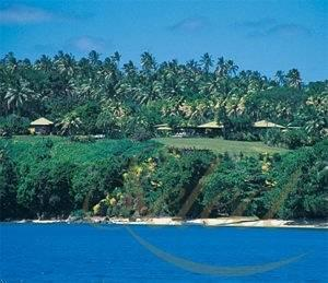 Photo of Taveuni Island Resort & Spa