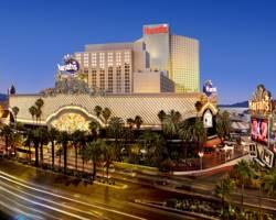 Photo of Harrah&#39;s Las Vegas