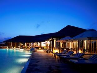 Photo of Lily Beach Resort & Spa South Ari Atoll