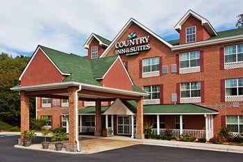 ‪Country Inn & Suites Newnan‬