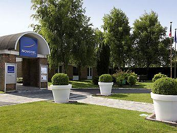 Photo of Novotel Lens Noyelles Noyelles-Godault