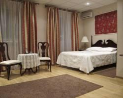 Photo of N-House Mini Hotel Moscow