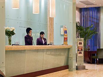 Grand Mercure Xian Renmin Square