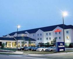 Hilton Garden Inn Chesterton