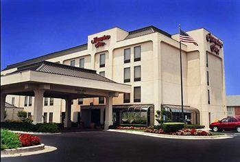 Photo of Hampton Inn Tulsa / Broken Arrow