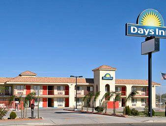 Adelanto-Days Inn
