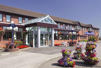 Photo of BEST WESTERN PLUS Milford Hotel Leeds