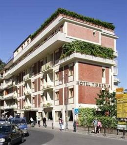 Hotel Tirrenia