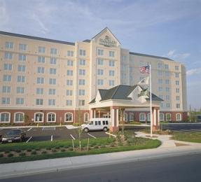 ‪Country Inn & Suites By Carlson, Newark Airport‬