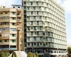 Photo of Amoun Hotel Alexandria