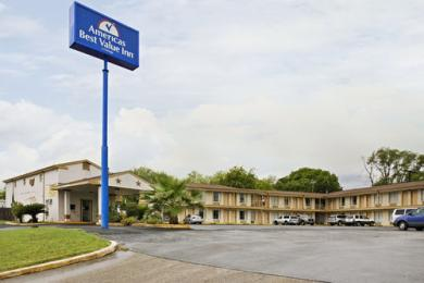 Americas Best Value Inn San Antonio / Ft. Sam Houston