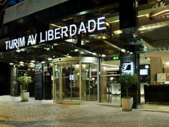 Turim Av Liberdade Hotel
