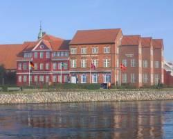 Photo of Tornoes Hotel Kerteminde