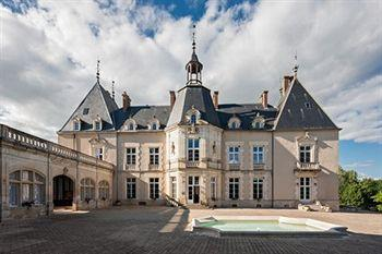 Photo of Chateau Sainte Sabine Pouilly-en-Auxois