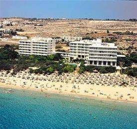 Grecian Bay Hotel