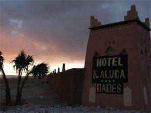 Hotel Xaluca Dades