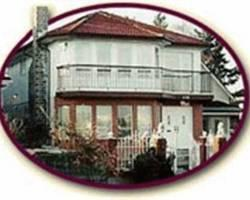 AAA Catherine's Vancouver Bed and Breakfast