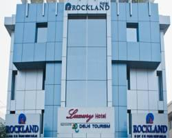 Photo of Rockland Inn New Delhi