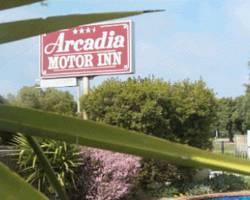 Arcadia Motor Inn