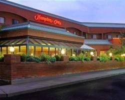 Hampton Inn Spokane's Image