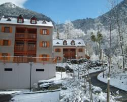 Residence Les Chalets D'Estive