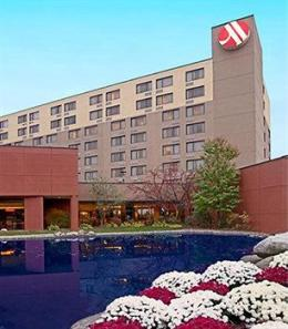 Photo of Ann Arbor Marriott Ypsilanti at Eagle Crest