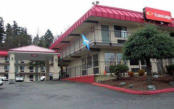 ‪Econo Lodge Renton‬