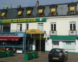 Photo of Hotel Au Lion d'Or Nogent-le-Rotrou