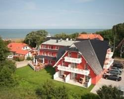 Strandhotel Deichgraf