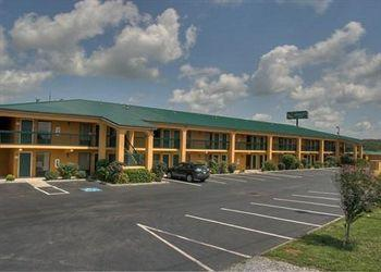 Photo of Comfort Inn Jefferson City