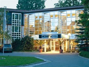 Achat Hotel Kulmbach