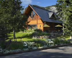Photo of Buffalo Mountain Lodge Banff
