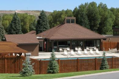 Photo of Three Kings Resort Park City