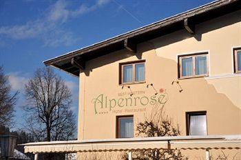 BEST WESTERN Hotel Alpenrose