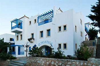 Photo of Hotel Romantica Matala