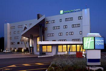 Photo of Holiday Inn Express Milan-Malpensa Airport Somma Lombardo